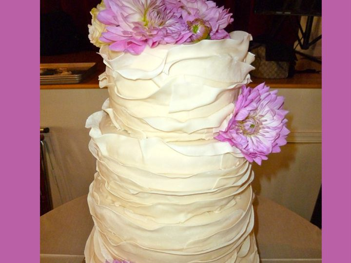 Tmx 1399683700440 W3 San Diego wedding cake