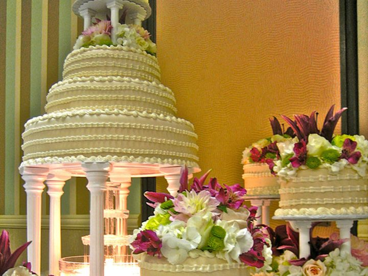 Tmx 1399684046630 W8 San Diego wedding cake