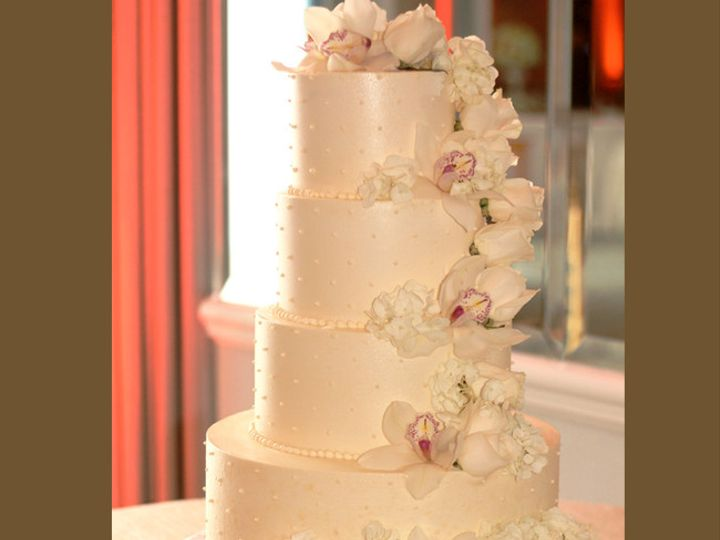 Tmx 1399684145272 W10 San Diego wedding cake