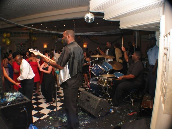 Wedding reception entertainment, dinner music, convention, birthday, anniversary