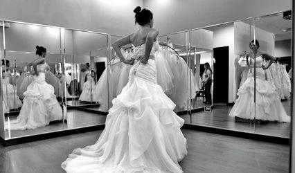 Bella Sposa bridal boutique 1