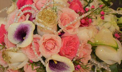 Helen's flowers 1