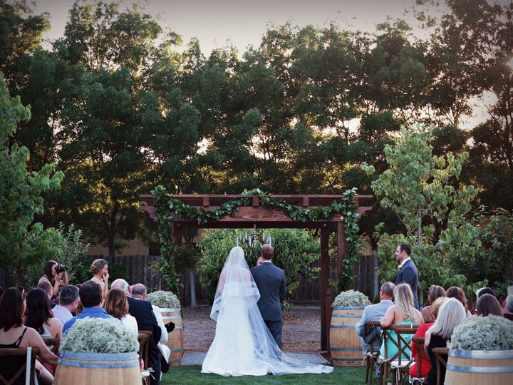 Tmx 1433272338588 Backyard Visalia, CA wedding dj