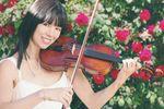 Living Violin image