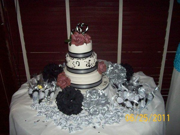 North's 27th Wedding Anniversary 6/26/11
