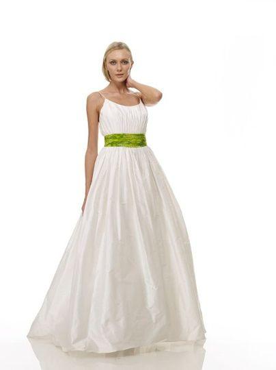 The Cotton Bride - Dress & Attire - Long Island City, NY - WeddingWire