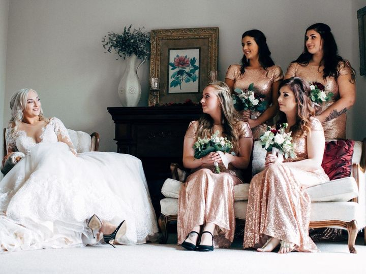 Tmx Bride And Bridesmaids 1608590 51 991774 158023854199085 Roseville, CA wedding beauty