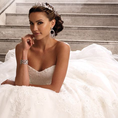 Bella Sposa Bridal Boutique