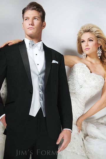 tony bowls genesis fitted tuxedo wedding vest