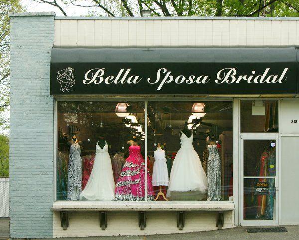 Tmx 1273664742180 IMG9539b Denville wedding dress