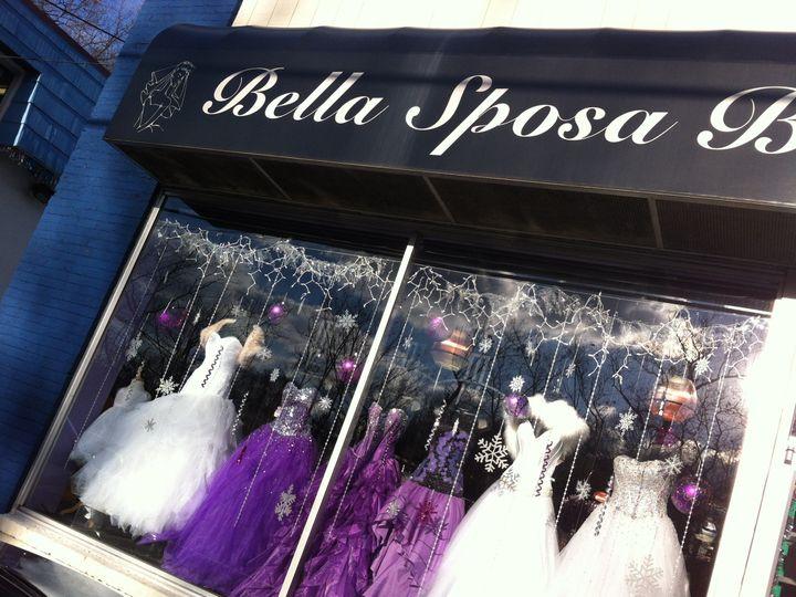 Tmx 1420125795652 Img0723 Denville wedding dress