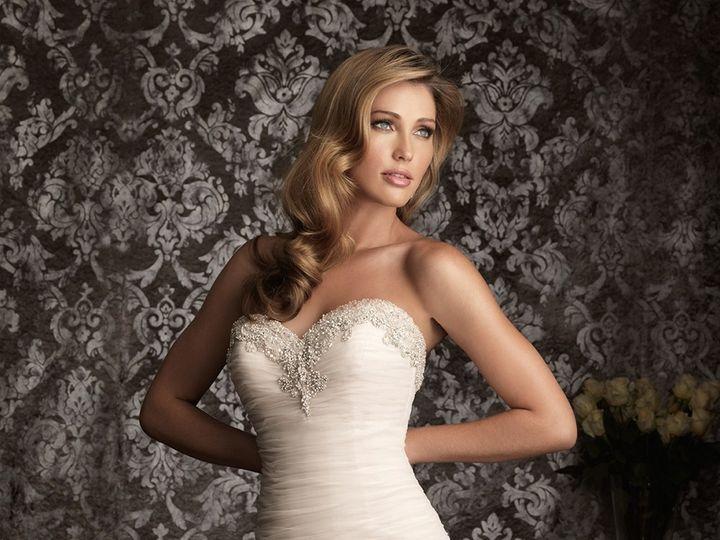 Tmx 1420126253045 9002c Champ Denville wedding dress