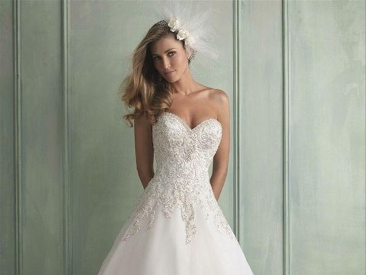 Tmx 1420126258705 79120f Denville wedding dress