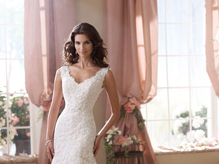 Tmx 1420126263737 114271weddingdress2014 Denville wedding dress