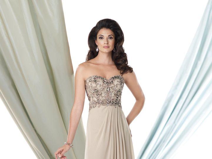 Tmx 1420126314155 114913003heromotherofthebridedresses2014 Denville wedding dress