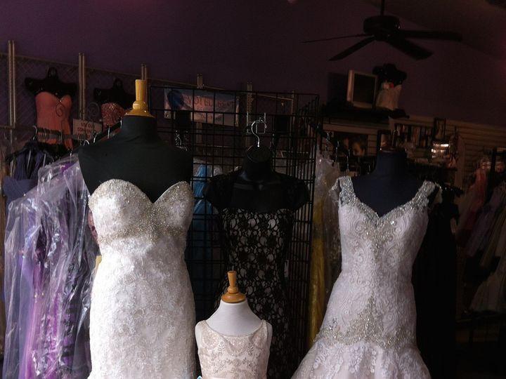 Tmx 1420126802796 Img0539 Denville wedding dress