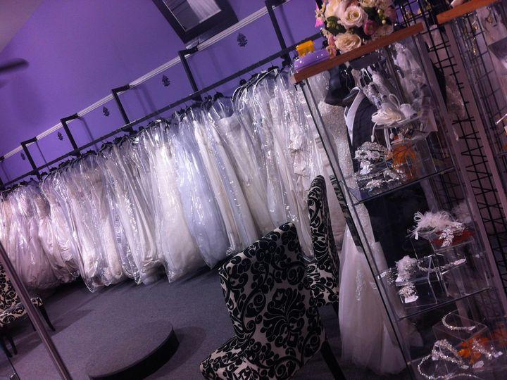 Tmx 1420126825011 Img0543 Denville wedding dress