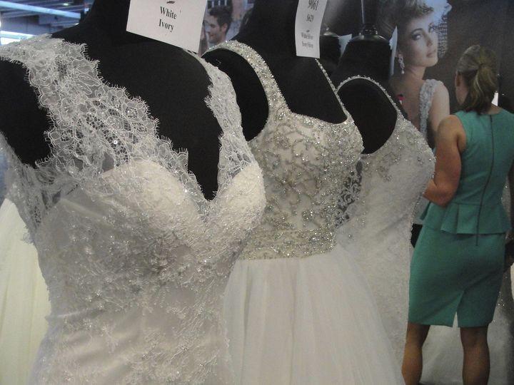Tmx 1420129492044 Dsc07594 Denville wedding dress