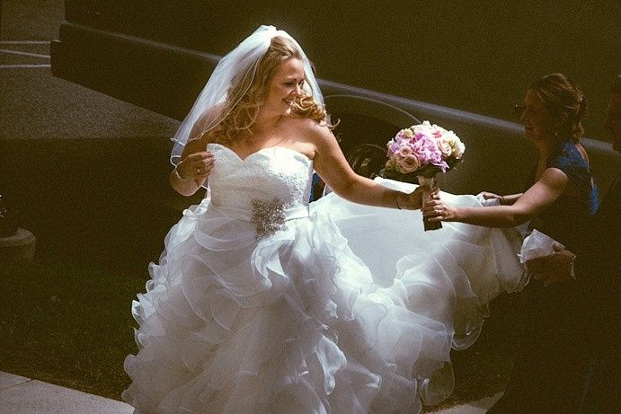 Tmx 1420129661592 Ashleymike9 Denville wedding dress