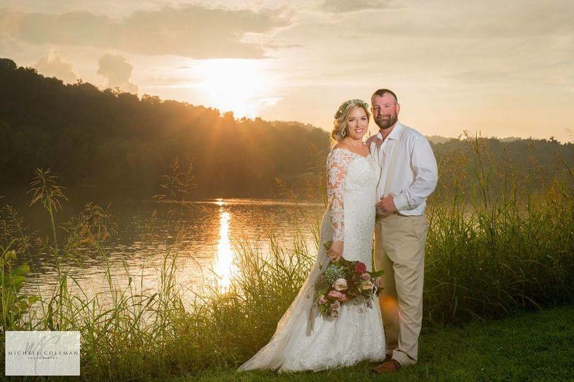 Jack & Jenn 8.18.18  West Virginia