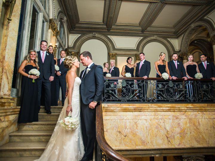 Tmx 1494345268662 Ashley And Ryan   Blueflash Photography 307 Providence, RI wedding venue