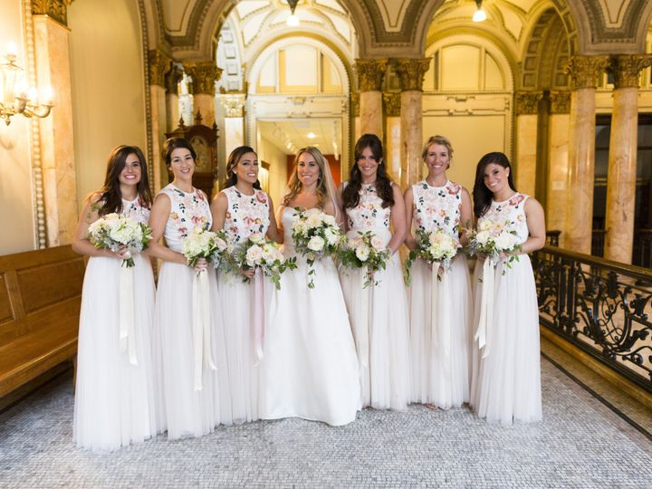 Tmx 1494345394487 Mollylonicolepaul311b9673 Providence, RI wedding venue