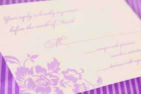 Invitation Creation by Dawn