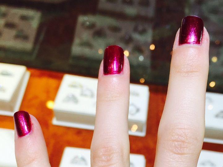 Tmx 1434822168210 Fullsizerender 1 Woodland Hills wedding jewelry