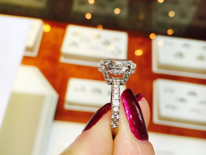 Tmx 1434822187455 Fullsizerender 2 Woodland Hills wedding jewelry