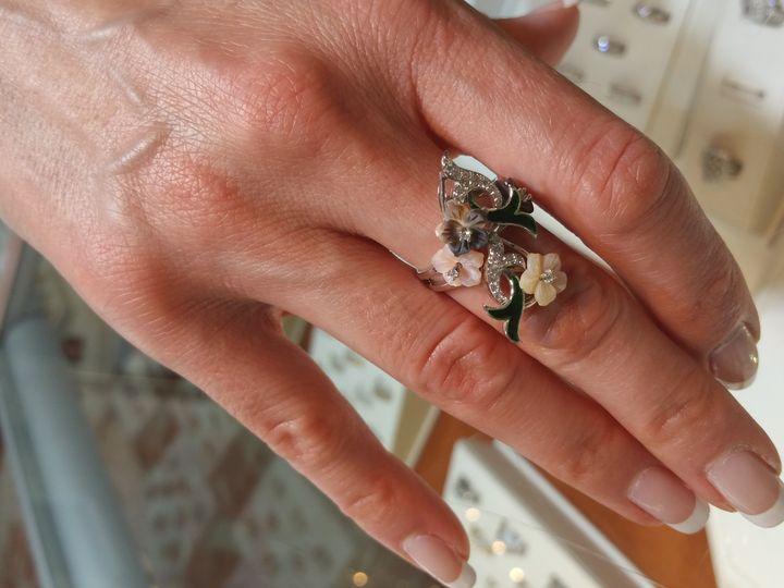 Tmx 1434824430756 20150526114115 Woodland Hills wedding jewelry