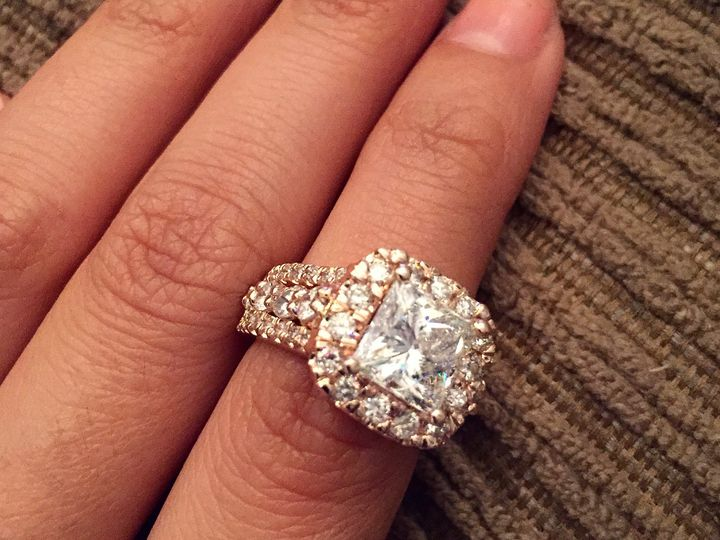 Tmx 1435008053864 Img2018 Woodland Hills wedding jewelry