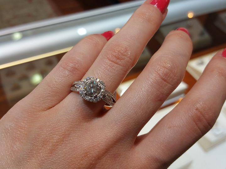 Tmx 1436292604728 20150707103958 Woodland Hills wedding jewelry