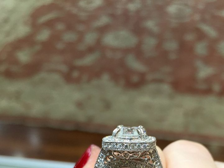 Tmx 1436474824723 Fullsizerender 38 Woodland Hills wedding jewelry