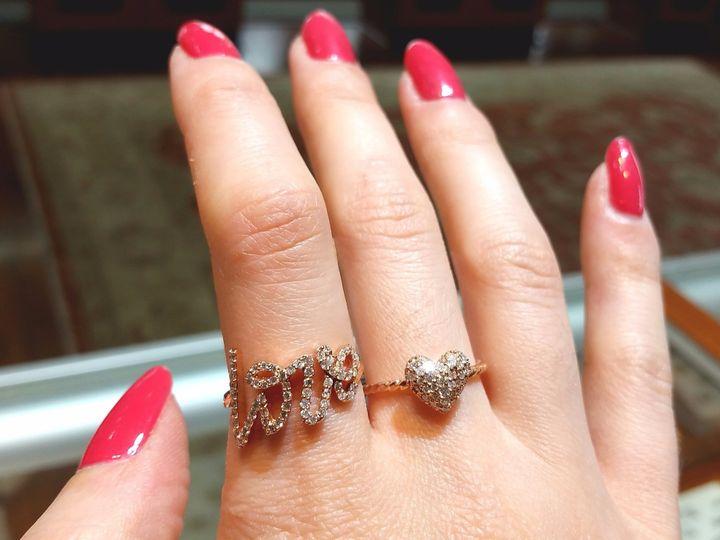 Tmx 1436484623433 2015 07 09 15.46.51 Woodland Hills wedding jewelry