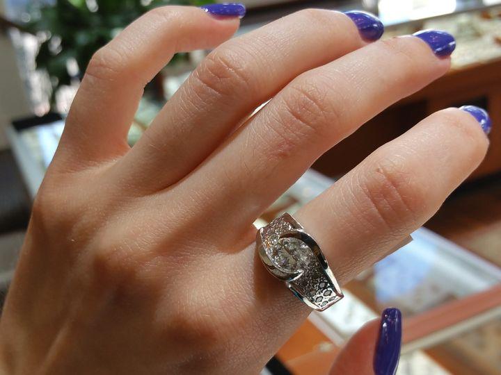 Tmx 1437082844376 20150715171721 Woodland Hills wedding jewelry