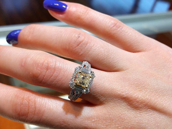 Tmx 1437082890155 20150715174227 Woodland Hills wedding jewelry