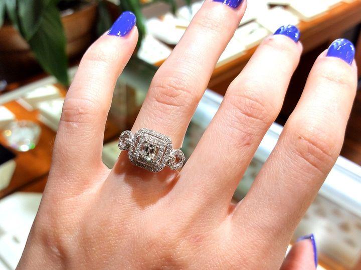 Tmx 1437082932223 20150715171547 Woodland Hills wedding jewelry