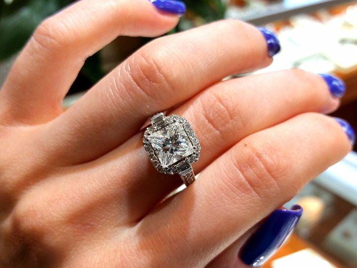 Tmx 1437082960410 20150715171424 Woodland Hills wedding jewelry