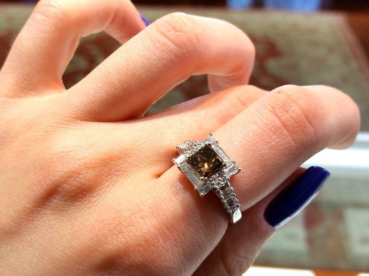 Tmx 1437082982084 20150715172058 Woodland Hills wedding jewelry