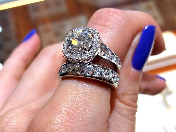 Tmx 1437171416845 20150717144350 Woodland Hills wedding jewelry