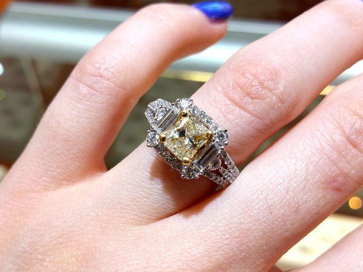 Tmx 1437171444327 20150717135408 Woodland Hills wedding jewelry