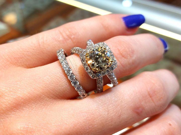 Tmx 1437171478295 20150717140502 Woodland Hills wedding jewelry