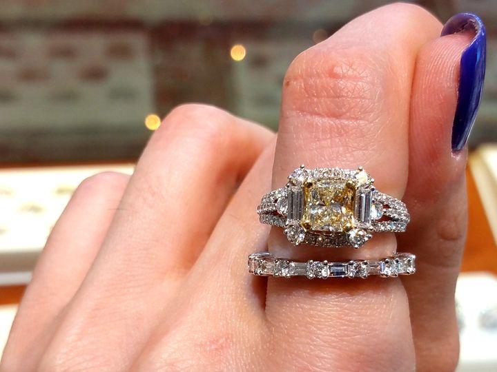 Tmx 1437171493520 20150717135929 Woodland Hills wedding jewelry