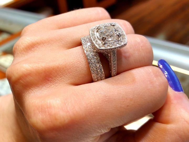 Tmx 1437171511104 20150717140919 Woodland Hills wedding jewelry