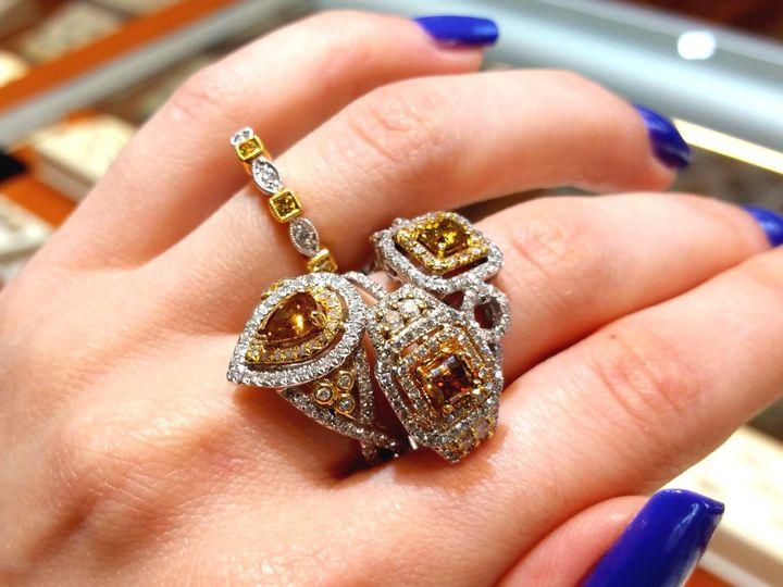 Tmx 1437171541056 20150717113319 Woodland Hills wedding jewelry