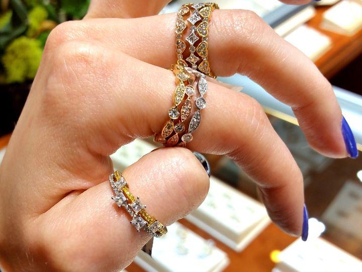 Tmx 1437171570398 20150716133917 Woodland Hills wedding jewelry