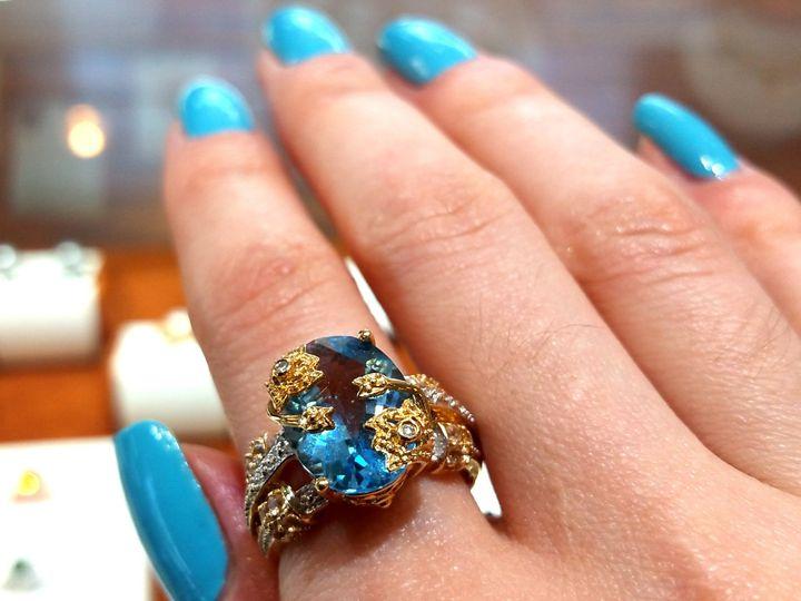 Tmx 1437772383392 20150723125538 Woodland Hills wedding jewelry