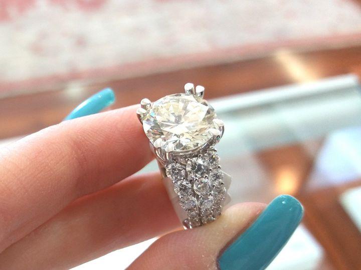 Tmx 1438285303121 Big4 Woodland Hills wedding jewelry