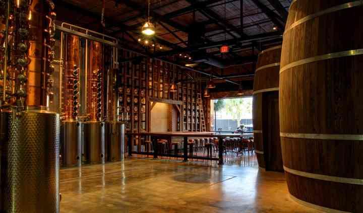 Charleston Distilling Co