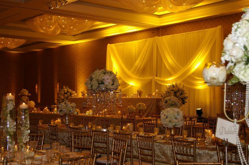 Westin San Francisco Airport Venue Millbrae Ca Weddingwire